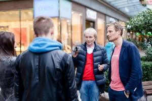 Jugendforscher im Interview | Speaker, Simon Schnetzer