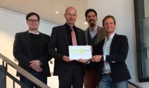 Nachhaltigkeitsrat Auszeichnung