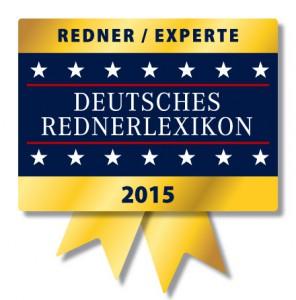 Speaker, Simon Schnetzer - Deutsches Rednerlexikon 2015