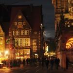 Bremen - Energietanken auf dem Rummel im Norden