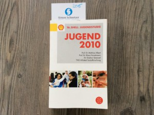Shell Jugenstudie 2015