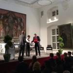 Preisverleihung C - Jugendförderpreis 2015 (www.simon-schnetzer.com)