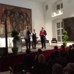 Preisverleihung C2 - Jugendförderpreis 2015 (www.simon-schnetzer.com)