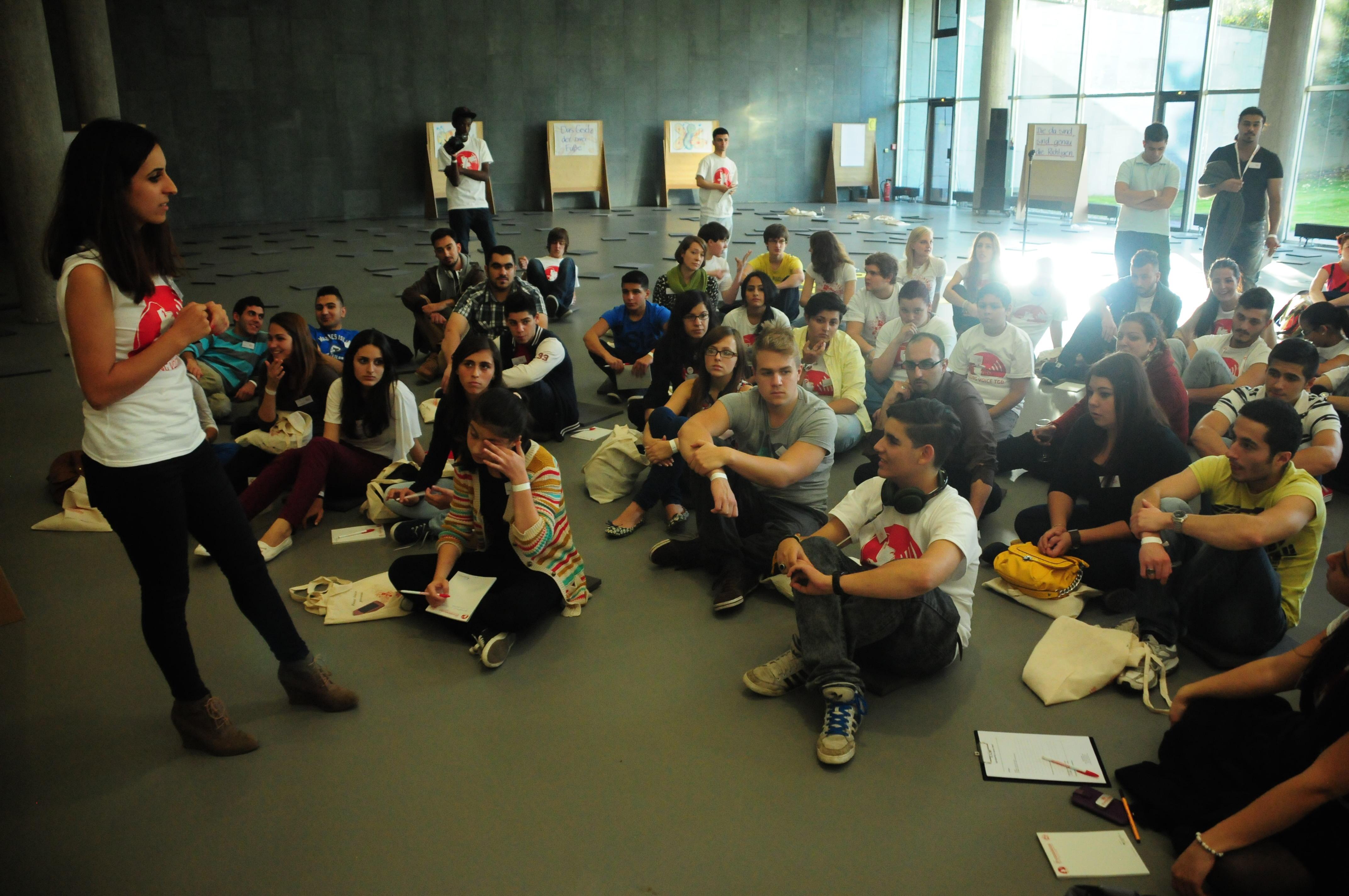 Barcamp-Session Themenfindung - Tipps von Simon Schnetzer