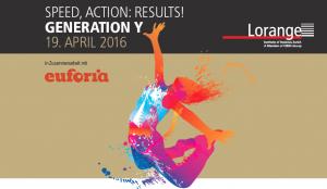 Lorange Institute - Generation Y Workshop