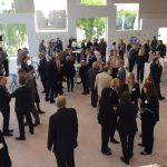 Zukunftsforum 2016 - Get-together