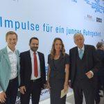 Zukunftsforum 2016 - Impulse Simon Schnetzer