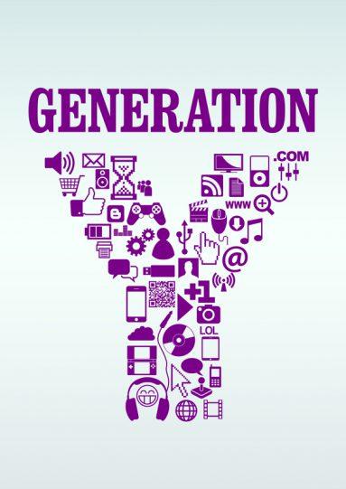 Generation Y Wissen
