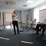 Generation Y Barcamp - mit Simon Schnetzer