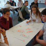 Junge Deutsche 2030 - Gruppenarbeit (Simon Schnetzer)