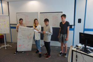 Zukunft der Generation Y - Zukunftsworkshop mit Simon Schnetzer