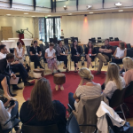 Barcamp-Moderation - Session-Impressionen #convention4u