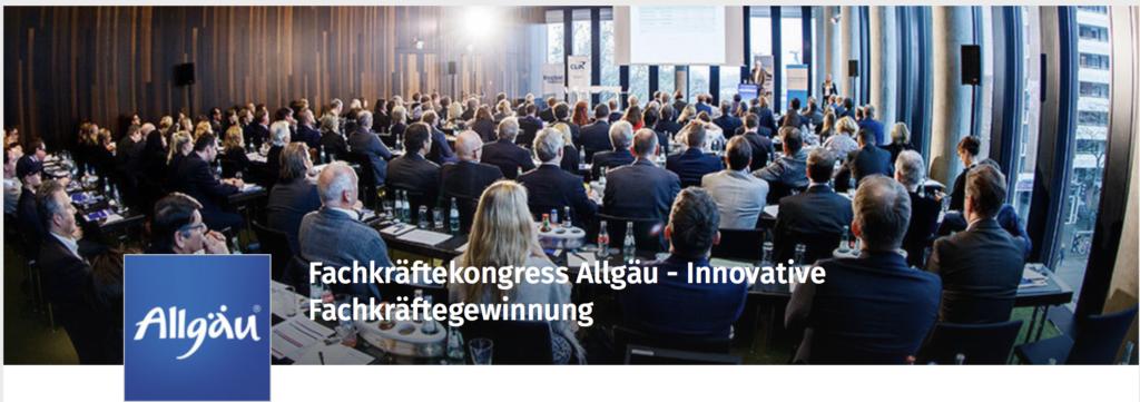 Recruiting Trends 2018 - Fachkräftekongress 2018