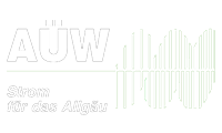Logo AÜW - Referenzen Simon Schnetzer