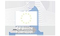 Logo European Comission- Referenzen Simon Schnetzer