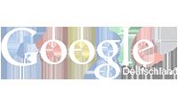 Logo Google Deutschland - Referenzen Simon Schnetzer