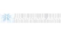 Logo Hochschule Aalen - Referenzen Simon Schnetzer