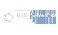 Logo IHK Schwaben - Referenzen Simon Schnetzer