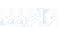 Logo mdr - Referenzen Simon Schnetzer