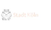 Logo Stadt Köln - Referenzen Simon Schnetzer