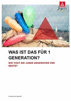 Simon Schnetzer Jugendforscher Studie Was ist das für 1 Generation ?