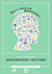 Simon Schnetzer Junge Deutsche Studie