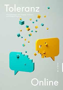 Simon Schnetzer Jugendforscher Studie Toleranz Online Cover