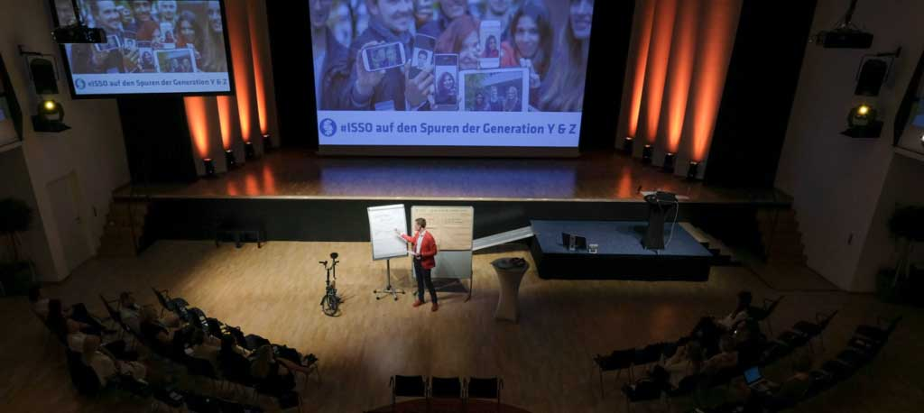 ABBAS - Generationenmodell in Aktion - convention4u 2017 - ©2017 Simon Schnetzer