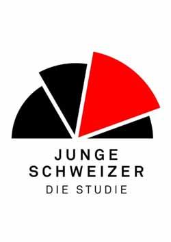 Simon Schnetzer Studie Junge Schweitzer Logo