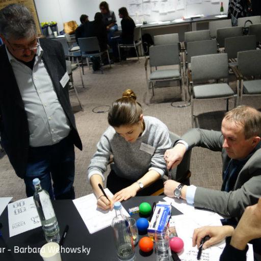 Visions-Workshop: Tipps für die Planung von Simon Schnetzer