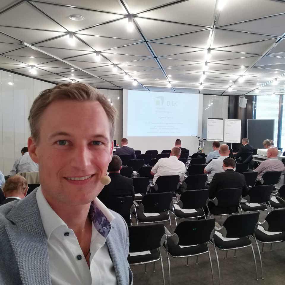 IT-Leiter Kongress - Simon Schnetzer Recruiting Tipps IT