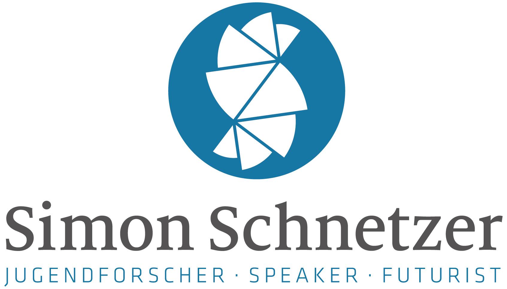 Simon Schnetzer Logo