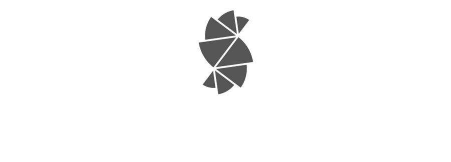 Logo Simon Schnetzer - negativ