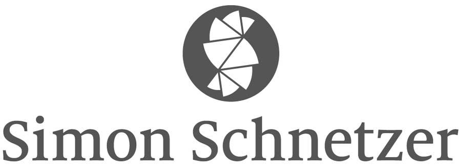 Logo Grau Simon Schnetzer