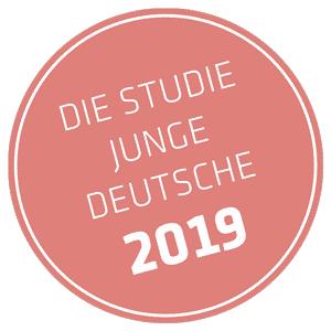 Stoerer: Studie Junge Deutsche 2019 - GenerationZ GenerationY - Simon Schnetzer Jugendforscher