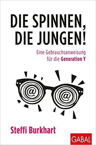 Gen Y Literaturliste 2019: Die spinnen die Jungen!