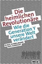 Gen Y Literaturliste 2019: Die heimlichen Revolutionäre