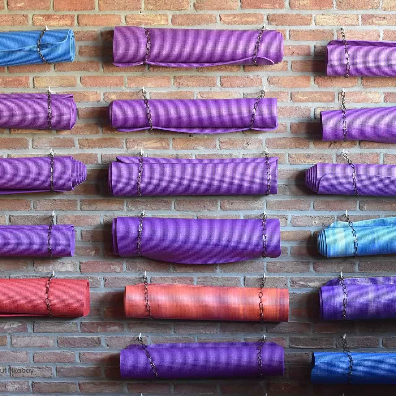 Yogamatten: Gesunder Arbeitsplatz - yoga urban Erwartungen an einen Arbeitgeber