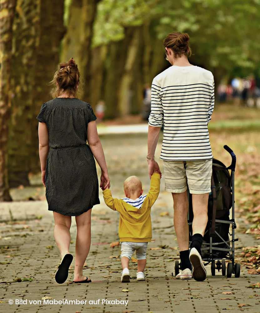 Familie: Werte der Millenials