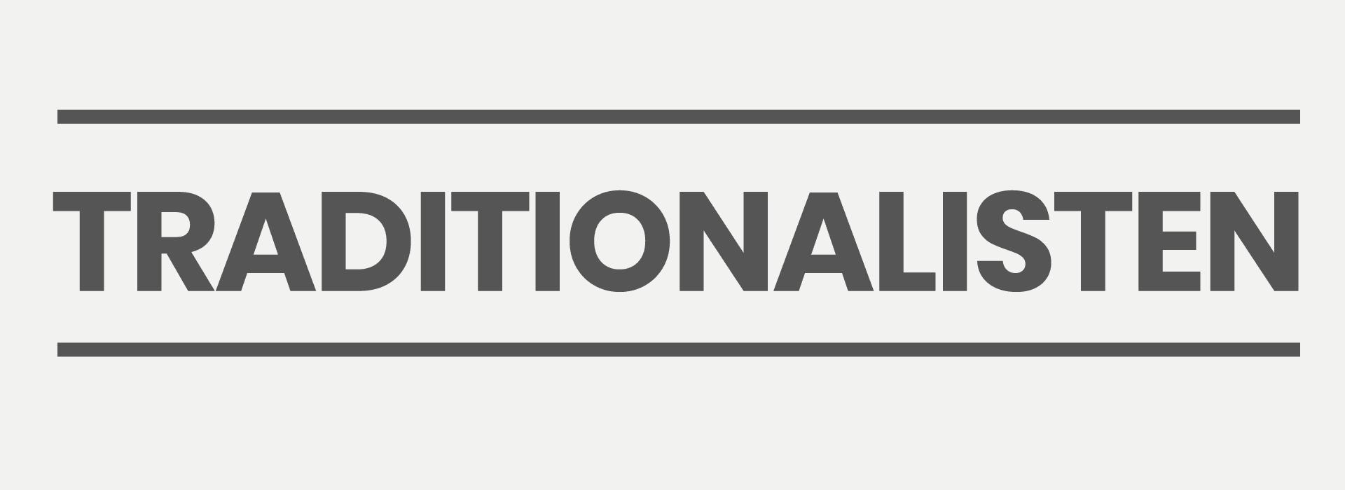 Traditionalisten - Generationen - Simon Schnetzer