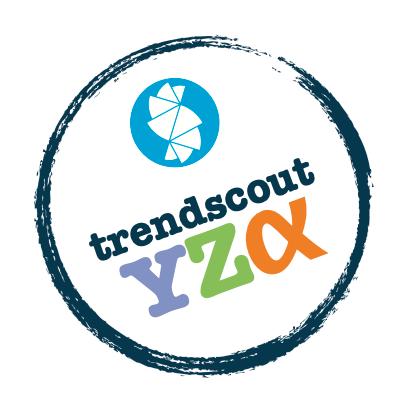 Icon Trendscout YZAlpha - Trendcommunity von Simon Schnetzer