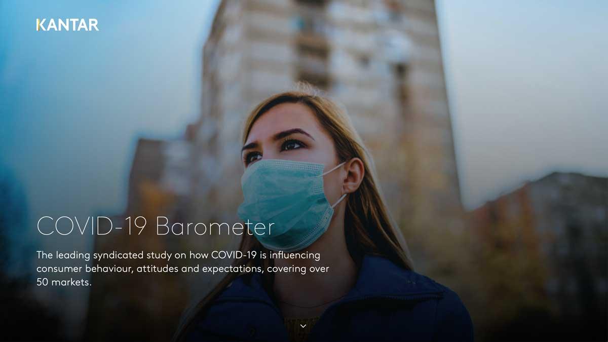 COVID-19 Barometer - Gen Z Trends 2020