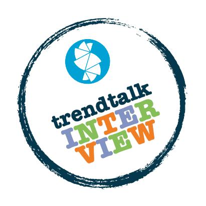 Icon Trendtalk Interview von Simon Schnetzer