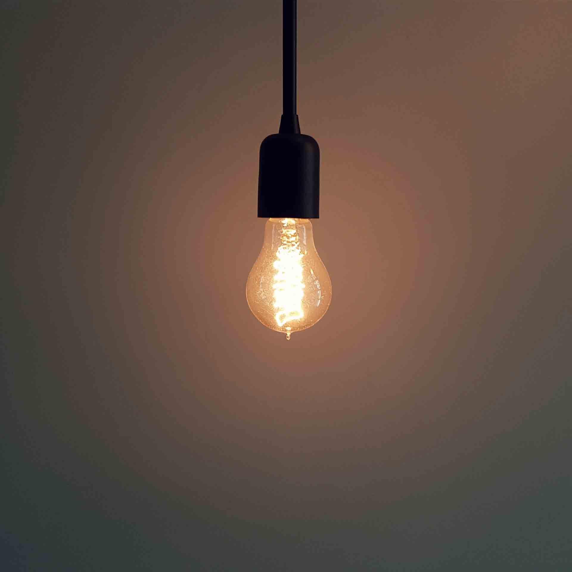 Glühbirne Vision finden pexels-burak-k