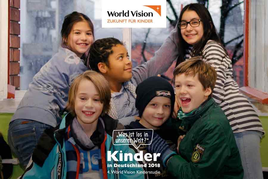 Cover WVD_Kinderstudie-2018
