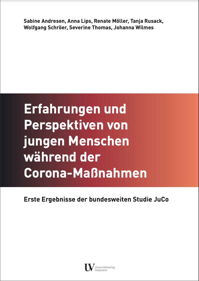 Cover JuCo-Studie